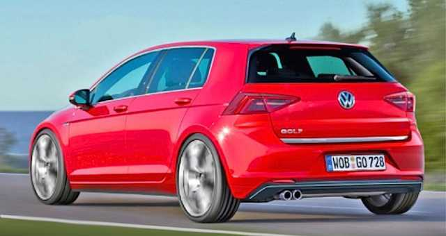 2017-VW-Golf-8-rear