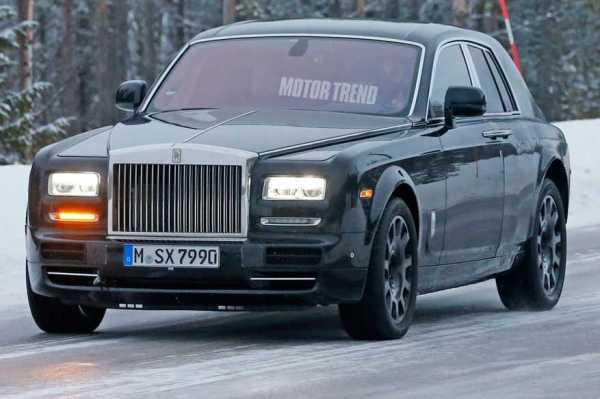 Rolls-Royce-Cullinan-prototype-front-lead