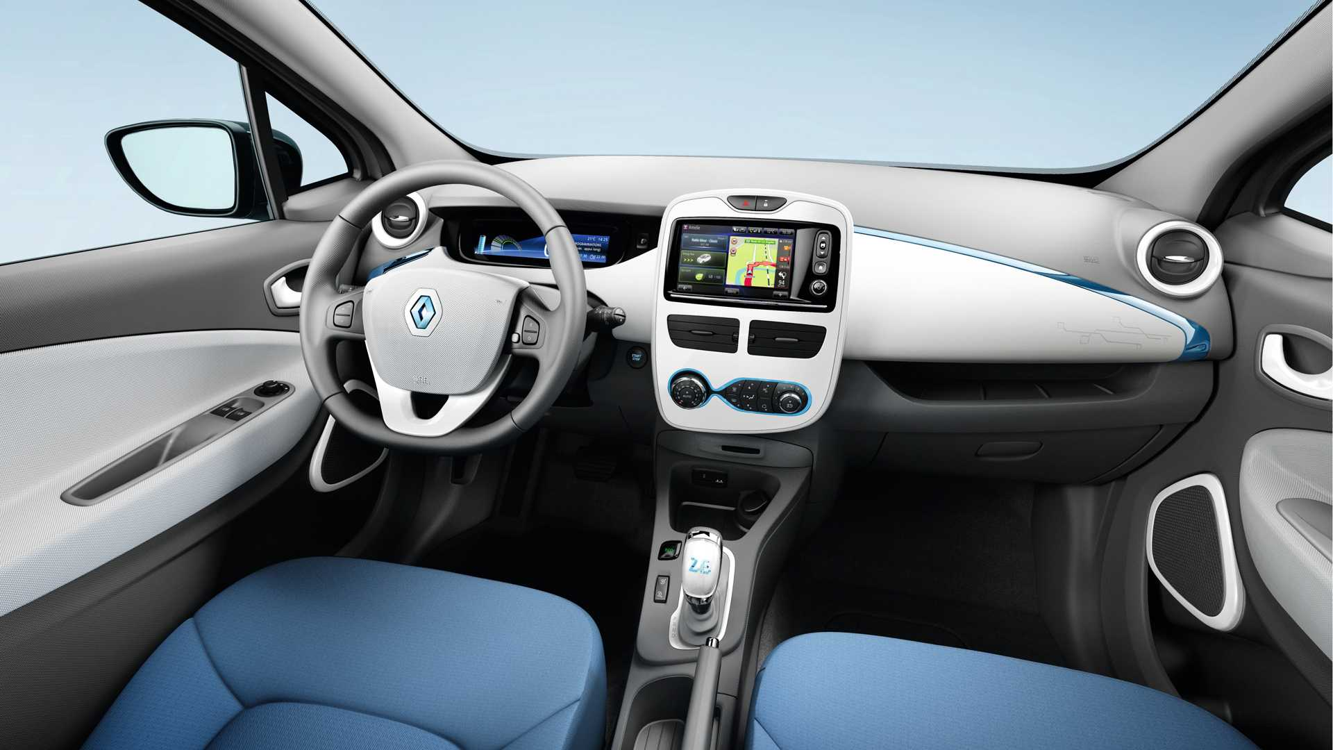 Renault Launches Zoe an All-Electric Vehicle in Malaysia with 210 KM Range