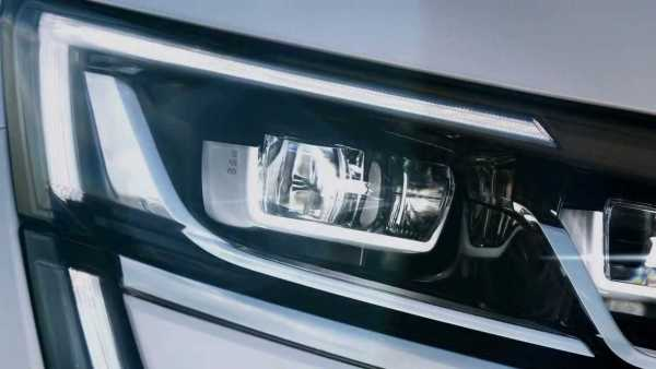 Renault Maxthon Pure Vision