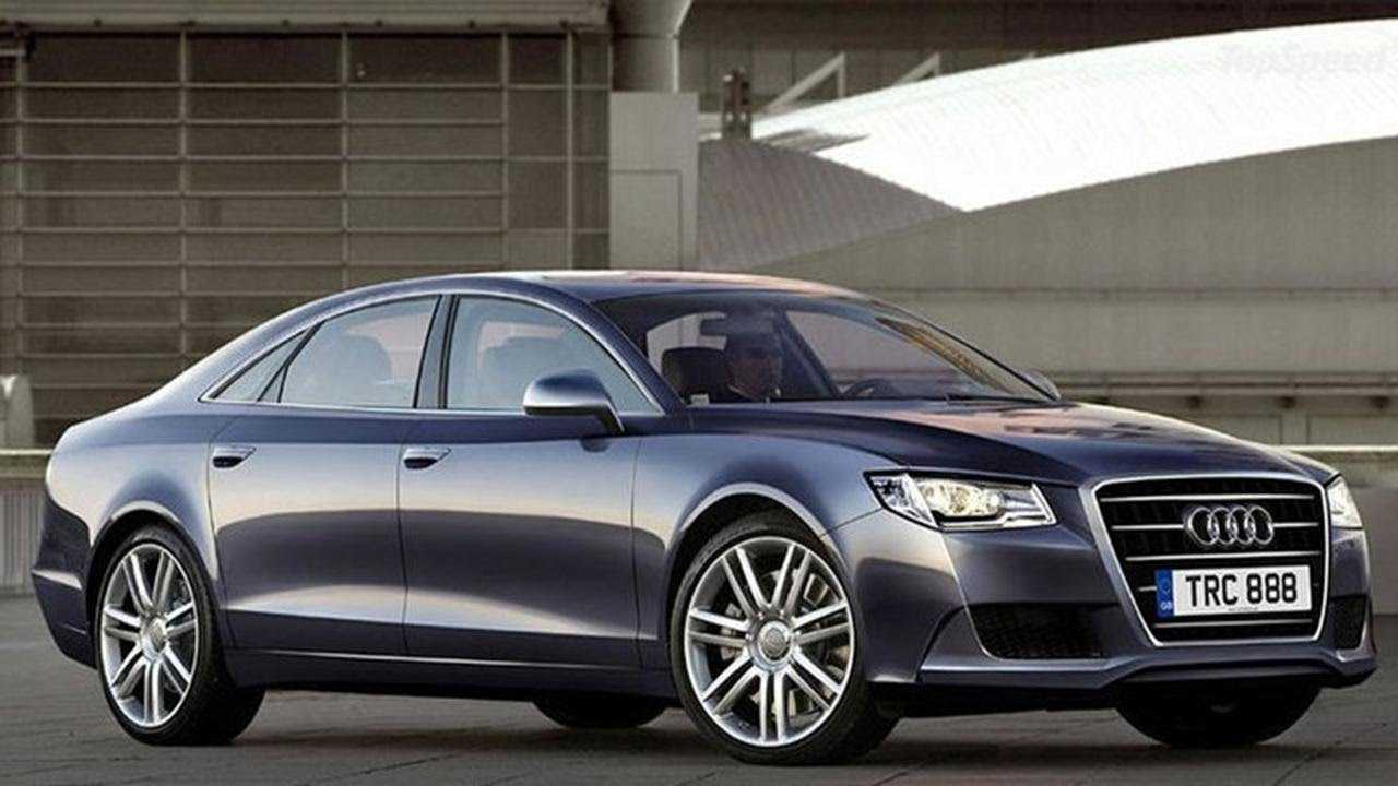 Next Gen Audi A8 and Many Newer Models Are Getting Launched in 2017