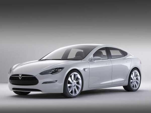 Tesla Promote Model S 60