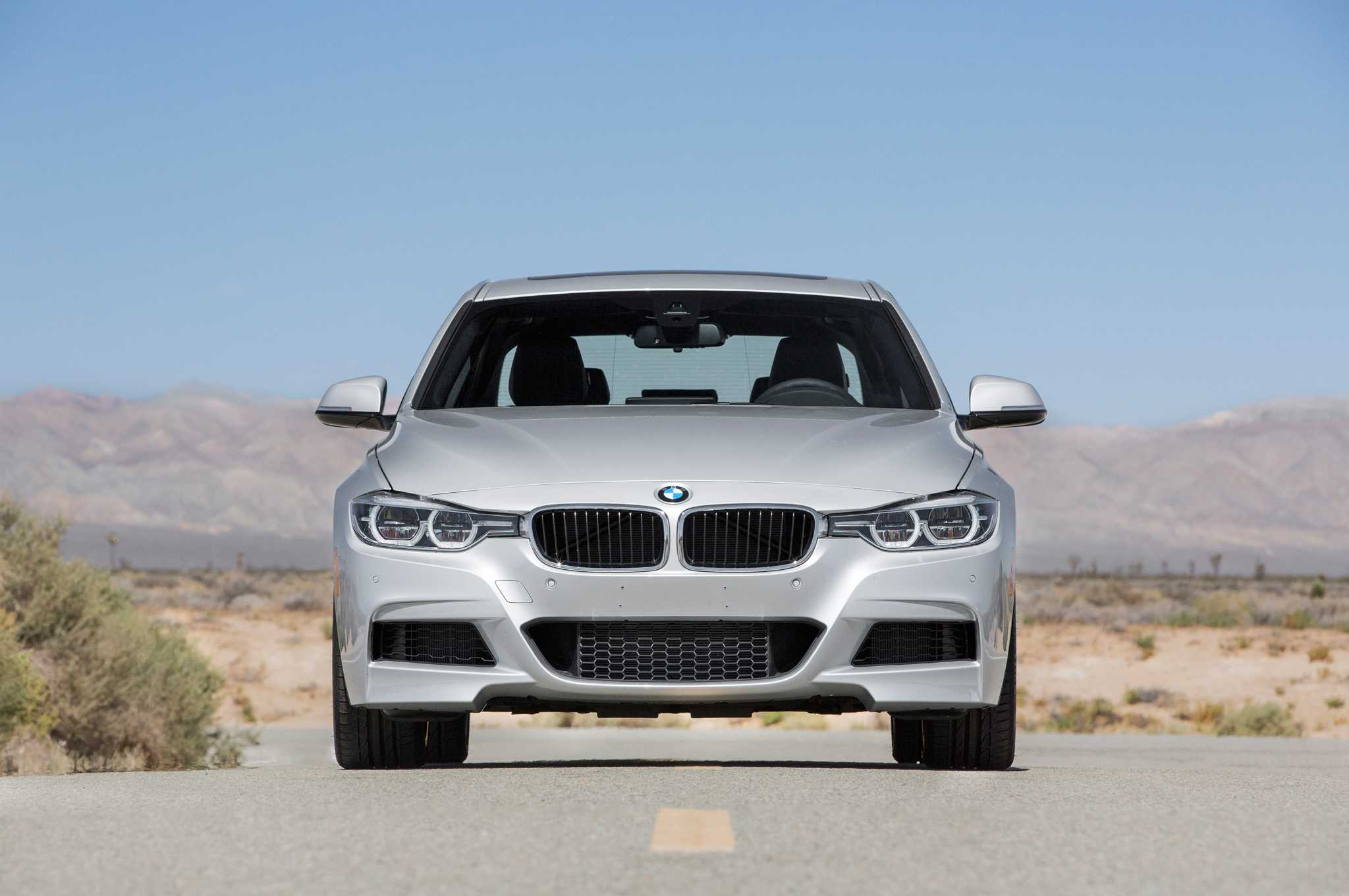 Next Gen BMW 3 Series Ready To Hit Stores With All-Electric Powertrain