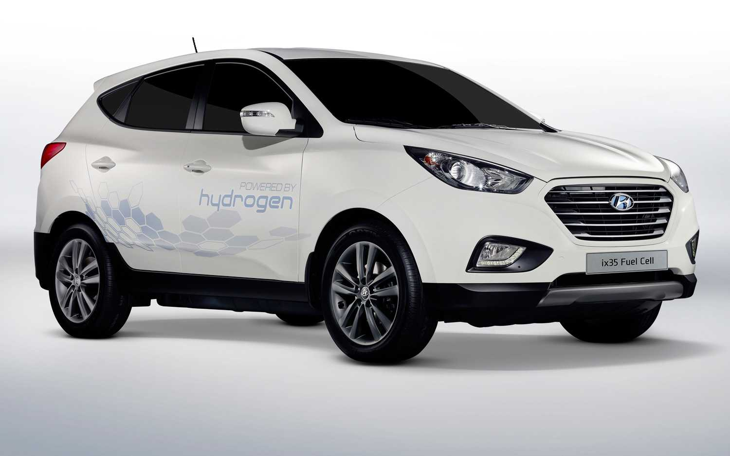 Hyundai Is Working On Next Generation Fuel Cell, Aims To Launch It In 2018