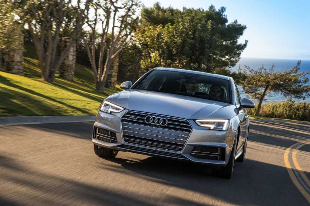 2017 Audi A4 Ultra Is Expected To Be Highly Fuel Efficient