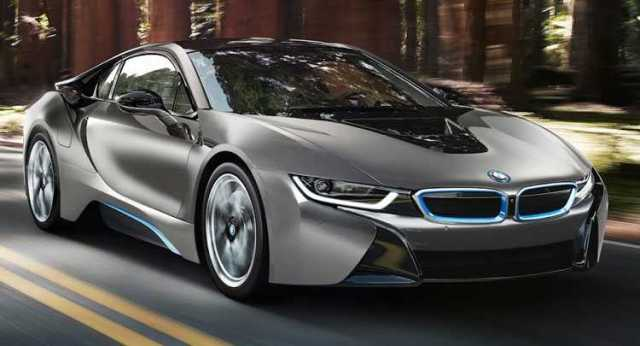 2017 BMW I8 While The I3 Will Most Likely Be First Car To Lose Its Carbon Fiber Frame Expect Hang On Beautiful