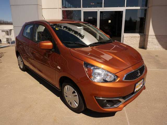 2017 Mitsubishi Mirage to Feature Greater Cargo Space and Competitive Pricepoint