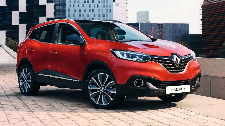 Renault Kadjar RenaultSport to Expand SUV Lineup