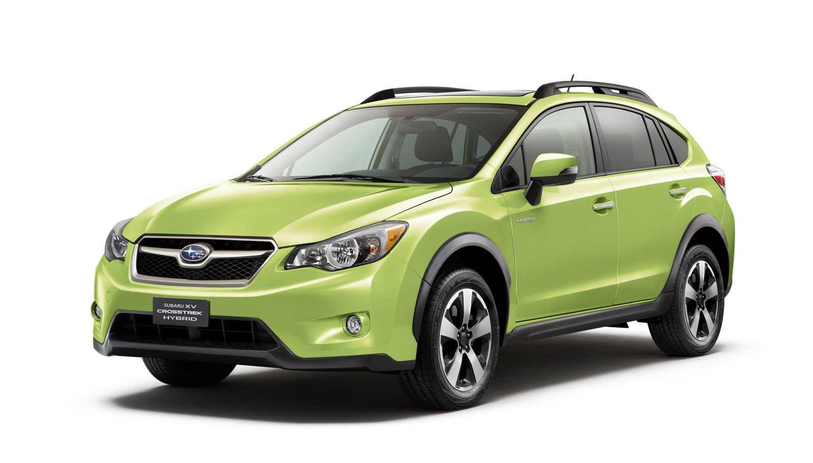 Subaru Crosstrek Hybrid Discontinued, Company Details Future Plans