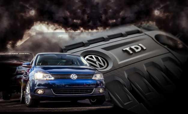 Volkswagen Diesel Cars Buyback