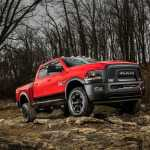 2017 Ram Power Wagon Base Model Priced at $53,015