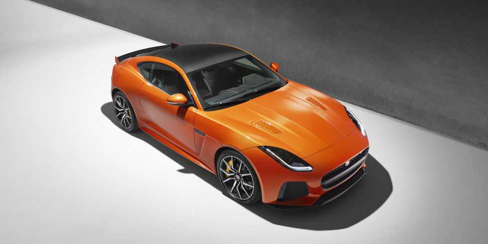 Jaguar F-Type Plans to Go Mid-Engine For its Next Edition
