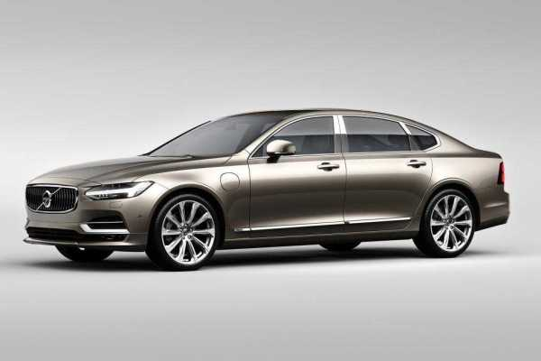 Volvo S90 Excellence