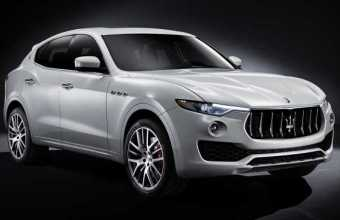 Maserati Levante Gets an Official Launch in Malaysia, Priced at RM889K