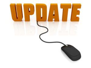 Wordpress Security Updates & Backup Help