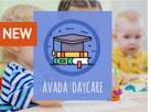 Avada Daycare Demo