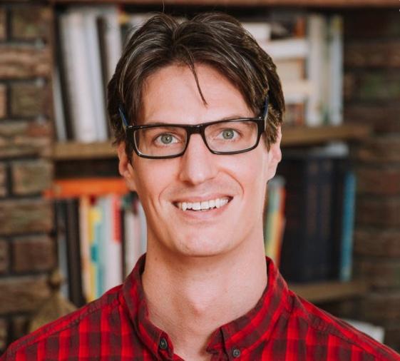 Nate Rifkin, Ancient Practices for Modern Meditation