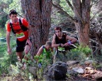 Hout Bay Trail Challenge 4