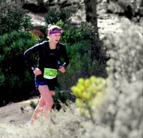 Hout Bay Trail Challenge 5