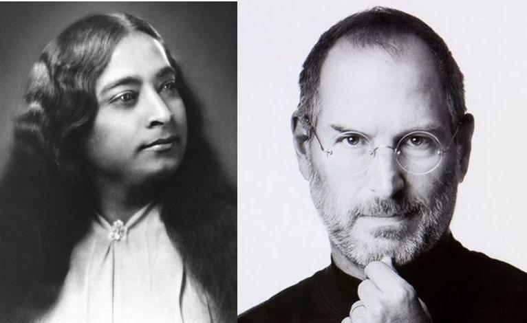 The Yogi Inspired The Entrepreneur