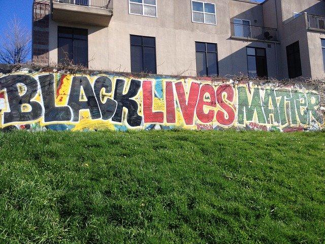 We Need Love Not Racism