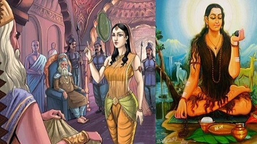Gender Equality In The Vedic Period