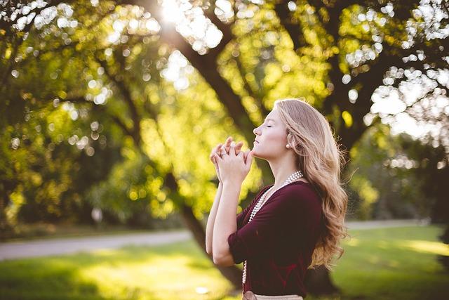 The Magic of Prayer