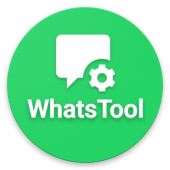 Watools - Whatsapp Status Saver and Direct Messages App