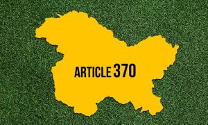 Article 370 whatsapp status and memes