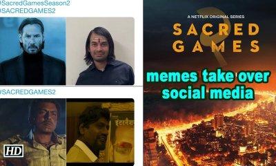 Sacred games memes whatsapp status