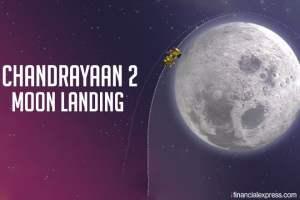 Chandrayaan 2 Landing whatsapp status