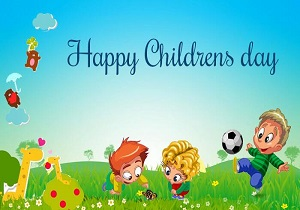 Happy Children day facebook and instagram quotes