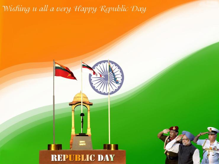 Republic day images for fecebook