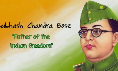 subhash Chandra Bose video status for whatsapp
