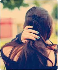 girl attitude shayari image