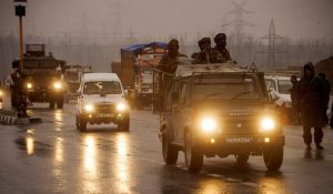 pulwama attack pictures