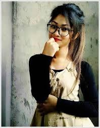 cute attitude girl