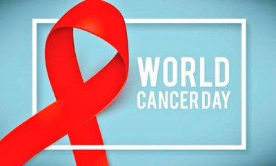 World cancer day photo