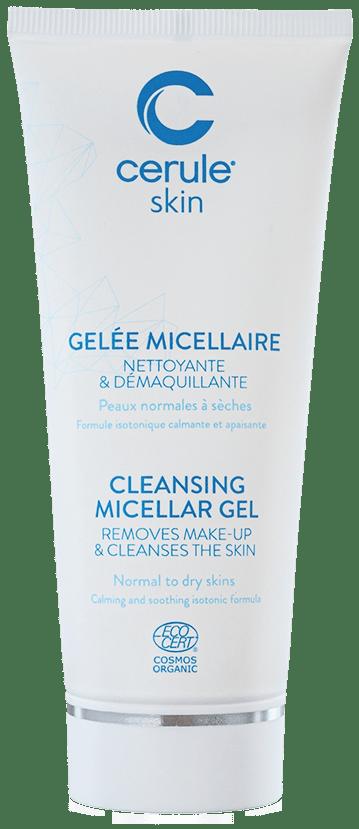 Cleansing Micellar Gel