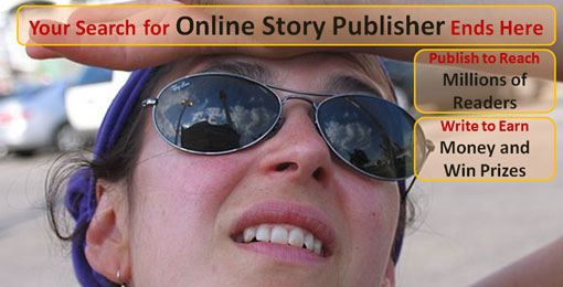 yourstoryclub - online story publisher
