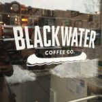DAVE OF BLACKWATER COFFEE CO.