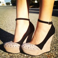 Cute & Affordable Wedges!