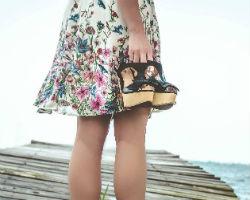 sandali e ciabatte per l'estate