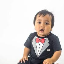 handsome boy Norman Aqasyah