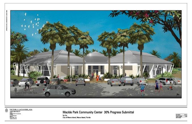 Mackle Community Center