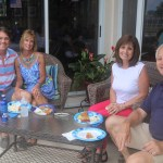 Celebrating 4th of July Bartos Group Style