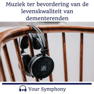 muziek dementerenden