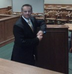 Syracuse NY Criminal Attorney David Zukher