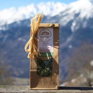 tisane de houx soins naturopathie nature ferme bio yourte végétale saint françois longchamp savoie bien être