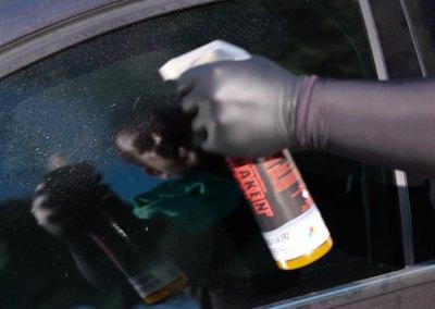 Nanoskin Shake n' Clean